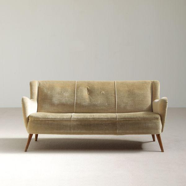 Nice 50s Sofa