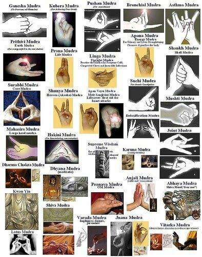 These Are Satanic Hand Signs We Have Been Conditioned To Believe