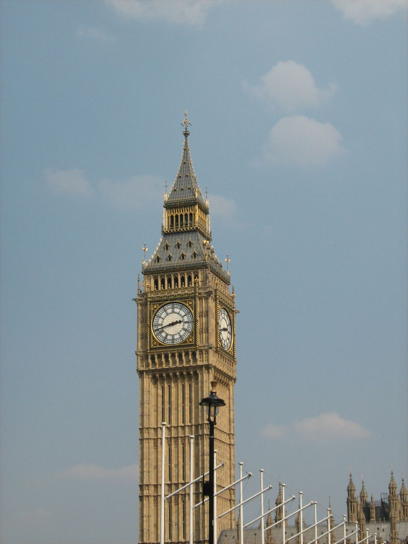 Tagesausflug Nach London Sightseeing London Big Ben London London