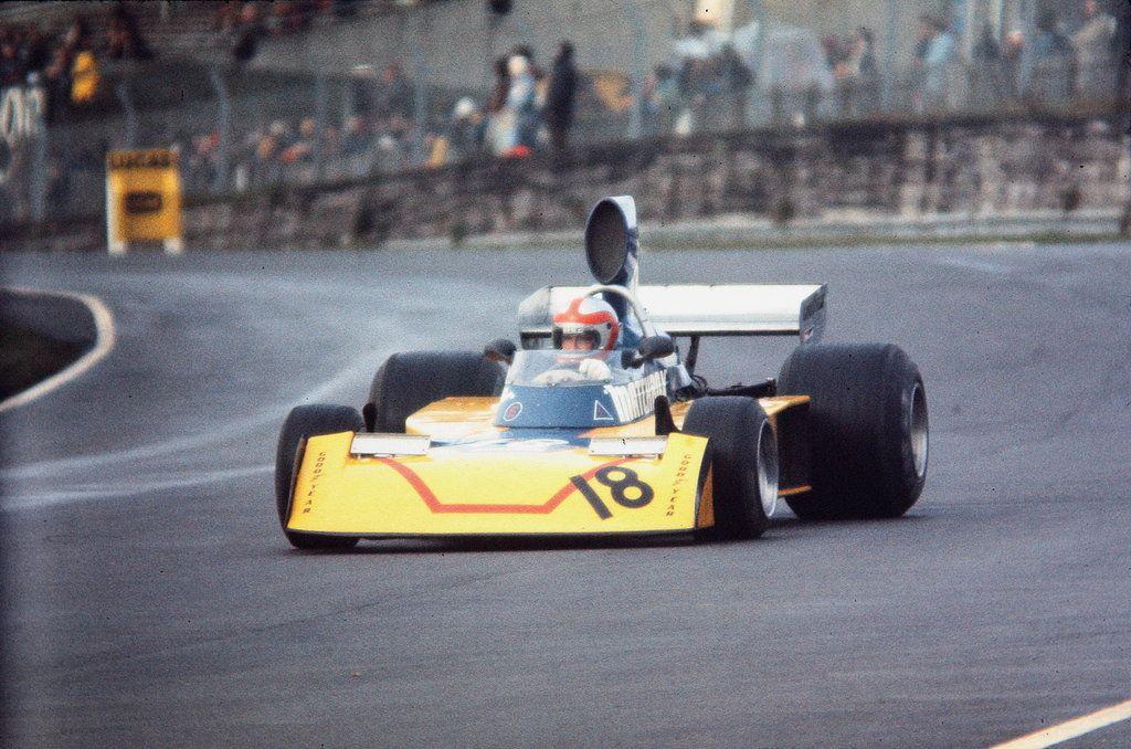 John Watson (1975 Race of Champions) por F1-história
