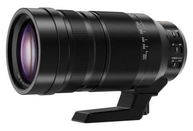 Lumix Promises 100 400mm Super Zoom Natural Exposures Inc Zoom Lens Leica Panasonic Lumix