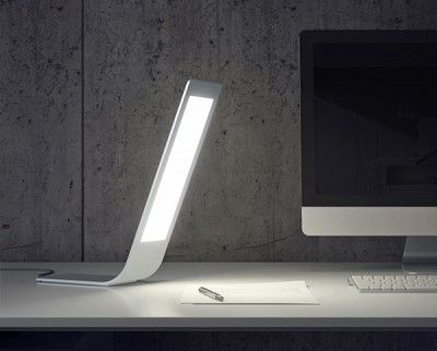 This light joins Apple-style moderation with ultra-meager OLED lighting to attain an advanced, oversimplified stylish that is complimentary of your different gadgets!