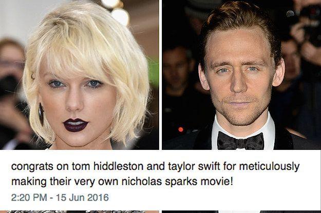 Ed Sheeran och Taylor Swift dating 2016