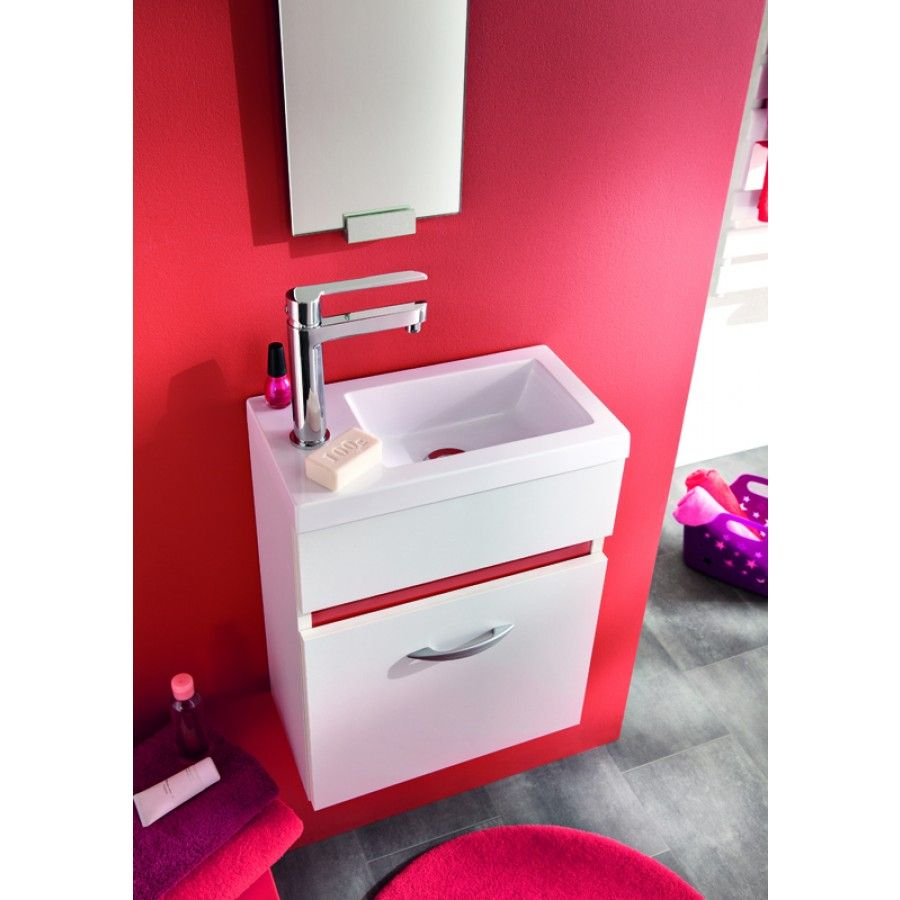 Meuble lave main cleo 40 cm id es pour la maison pinterest for Meuble lave main
