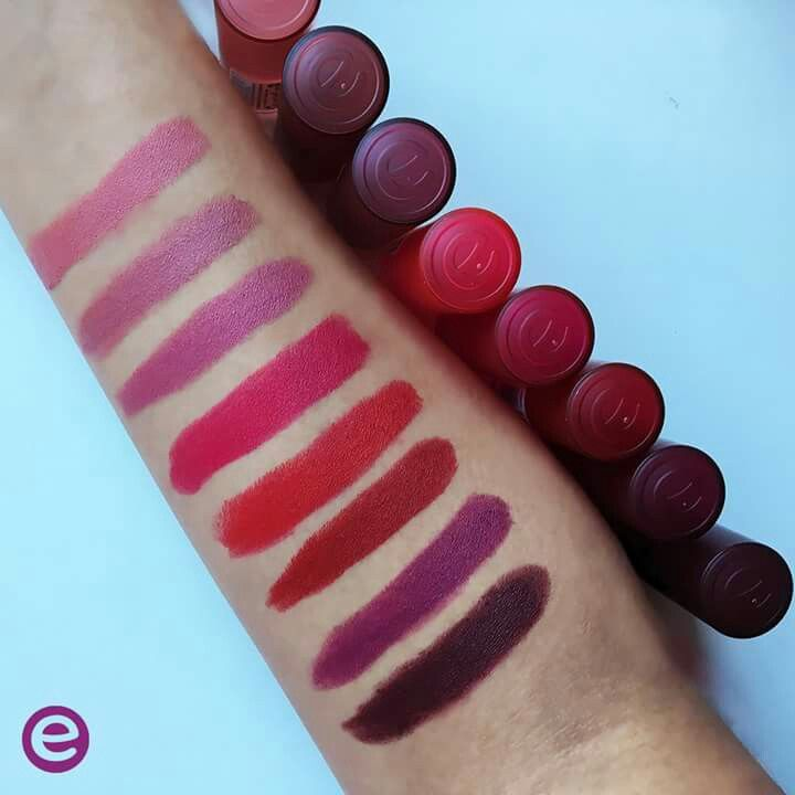 I Love Color Intensifying Eyeshadow Base by essence #14