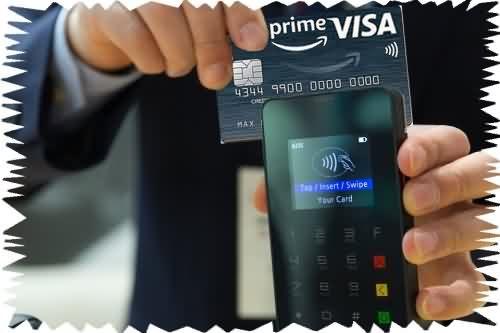Amazon Kreditkarte Geld Einzahlen
