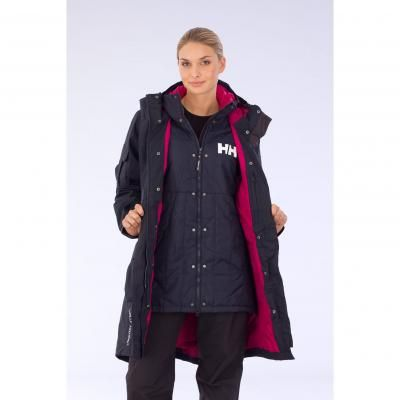 Helly Hansen W Rigging Coat Shell Jacket Mujer