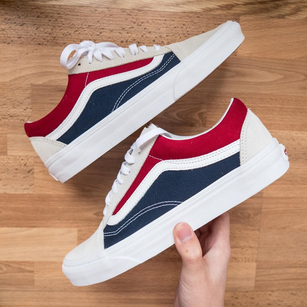 041e6ed3865835 Vans Old Skool  Retro Block  UK2.5-12   £57 EU34.5-47   €80 US Mens 7.5-11     60 Shop   crepsource.co.uk