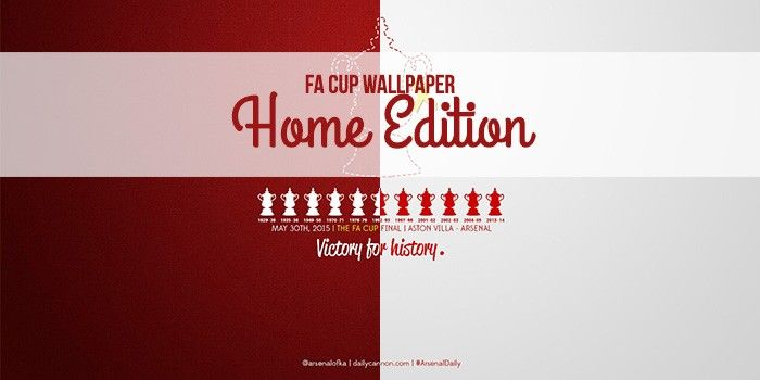 The FA Cup Final Wallpaper – Home Edition Read more at http://dailycannon.com/2015/05/fa-cup-final-wallpaper-home-edition/#vWLREeX05rS4A46s.99