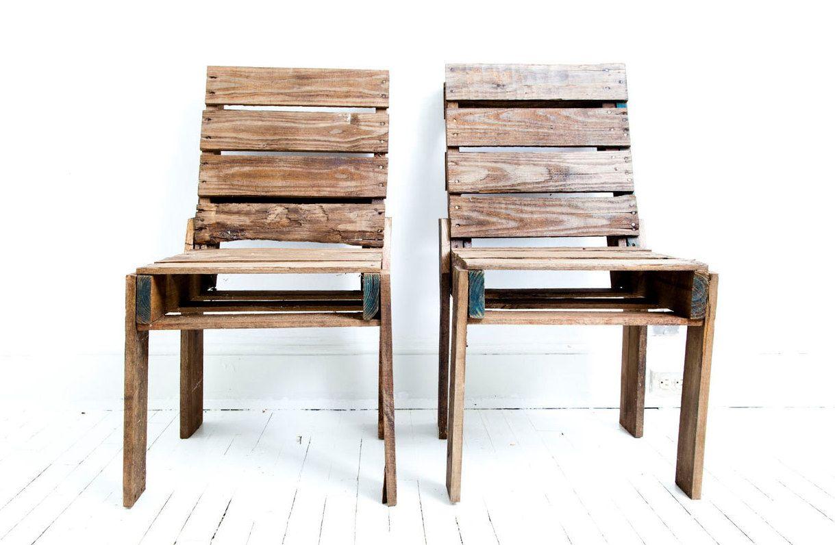 kreative palettenm bel selbstgebaute st hle und sessel aus europaletten pallet. Black Bedroom Furniture Sets. Home Design Ideas