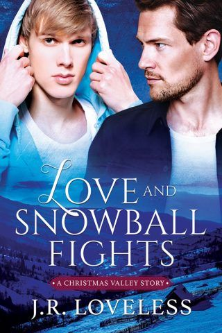 Love and Snowball Fights | Gay Book Reviews – M/M Book
