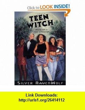 teacher-silver-ravenwolf-teen-witch-xxx-picture