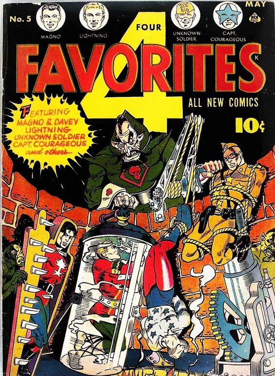 Pin by The Comic Whisperer on Comic Book Covers Comic