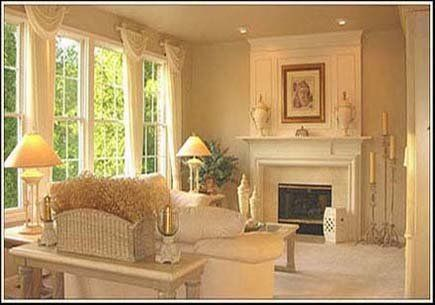 Best Old Farmhouse Interior Paint Colors Walls Sherwin Williams Sw 1101 China Doll Satin Finish 400 x 300
