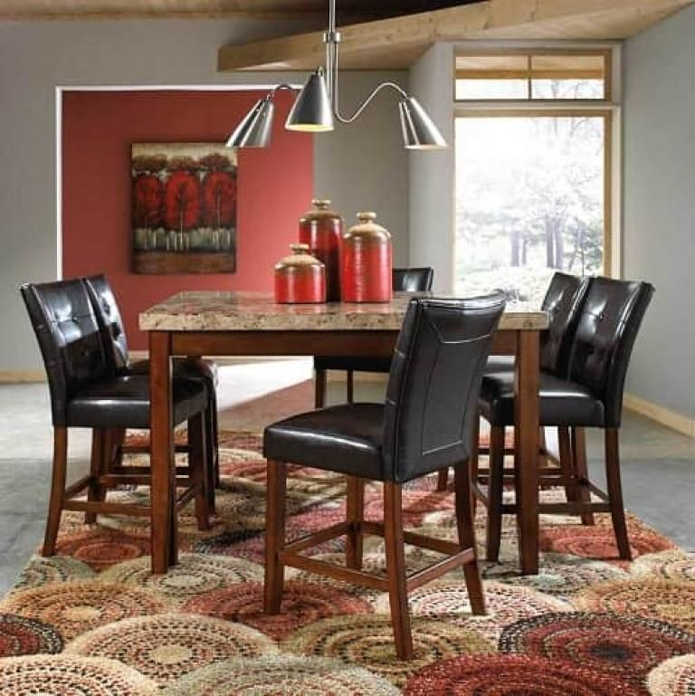 Cool Badcock Furniture Dining Room Sets Design In 2019