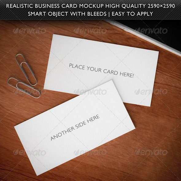 Realistic 3d business card mockup pinterest 3d business card realistic 3d business card mockup photoshop psd mock up high resolution available here reheart Image collections