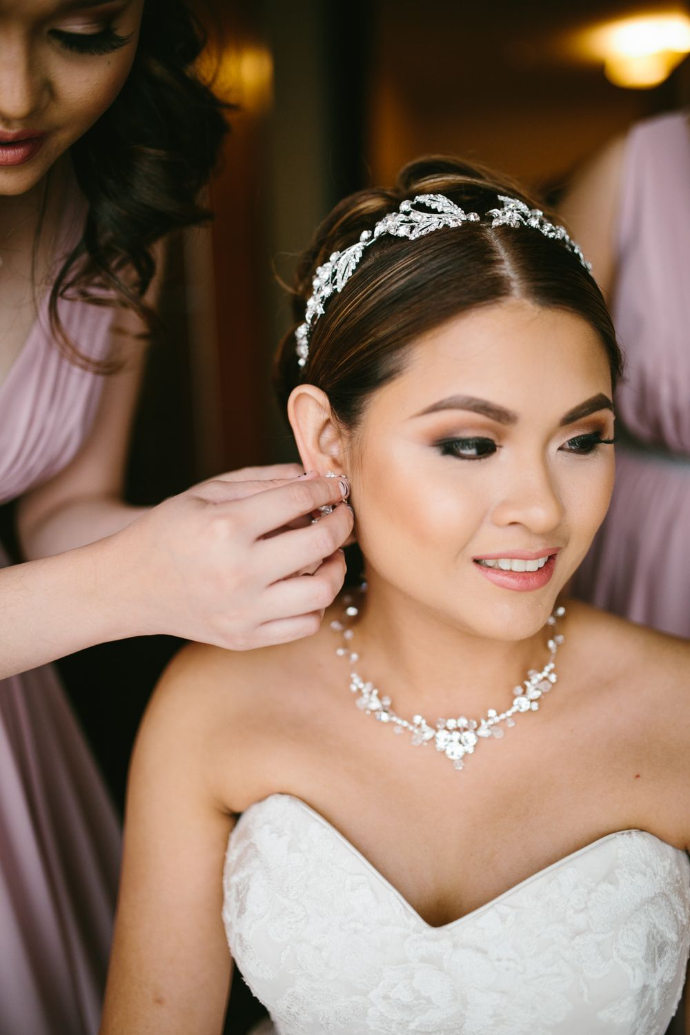 bridal hair and makeup queens ny | wedding hairstyles