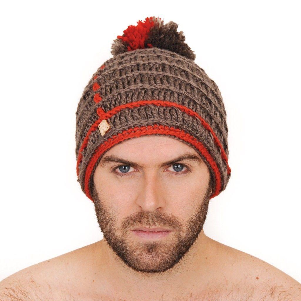 tricoter un bonnet prima