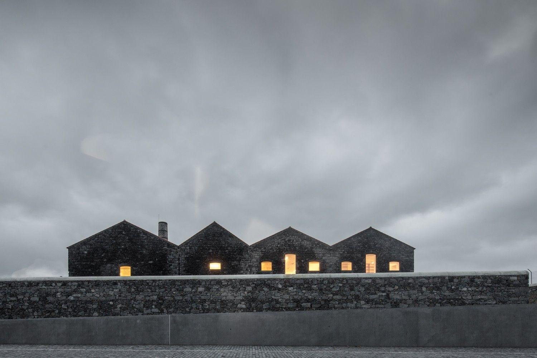 Gallery of Arquipélago – Contemporary Arts Centre / João Mendes Ribeiro + Menos é Mais Arquitectos - 2