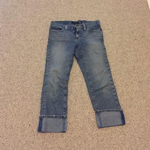 Calvin Klein Jeans! Great condition Calvin Klein jeans. Calvin Klein Jeans Ankle & Cropped