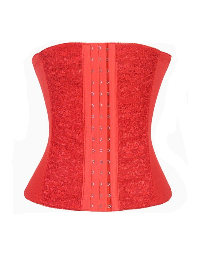 7521e0d8b0 Product Review-6 Strong Boned Corset Bustier Top Free product ...