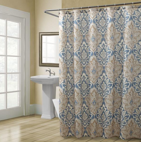 Croscill Shower Curtains Discontinued Best Curtain Ideas