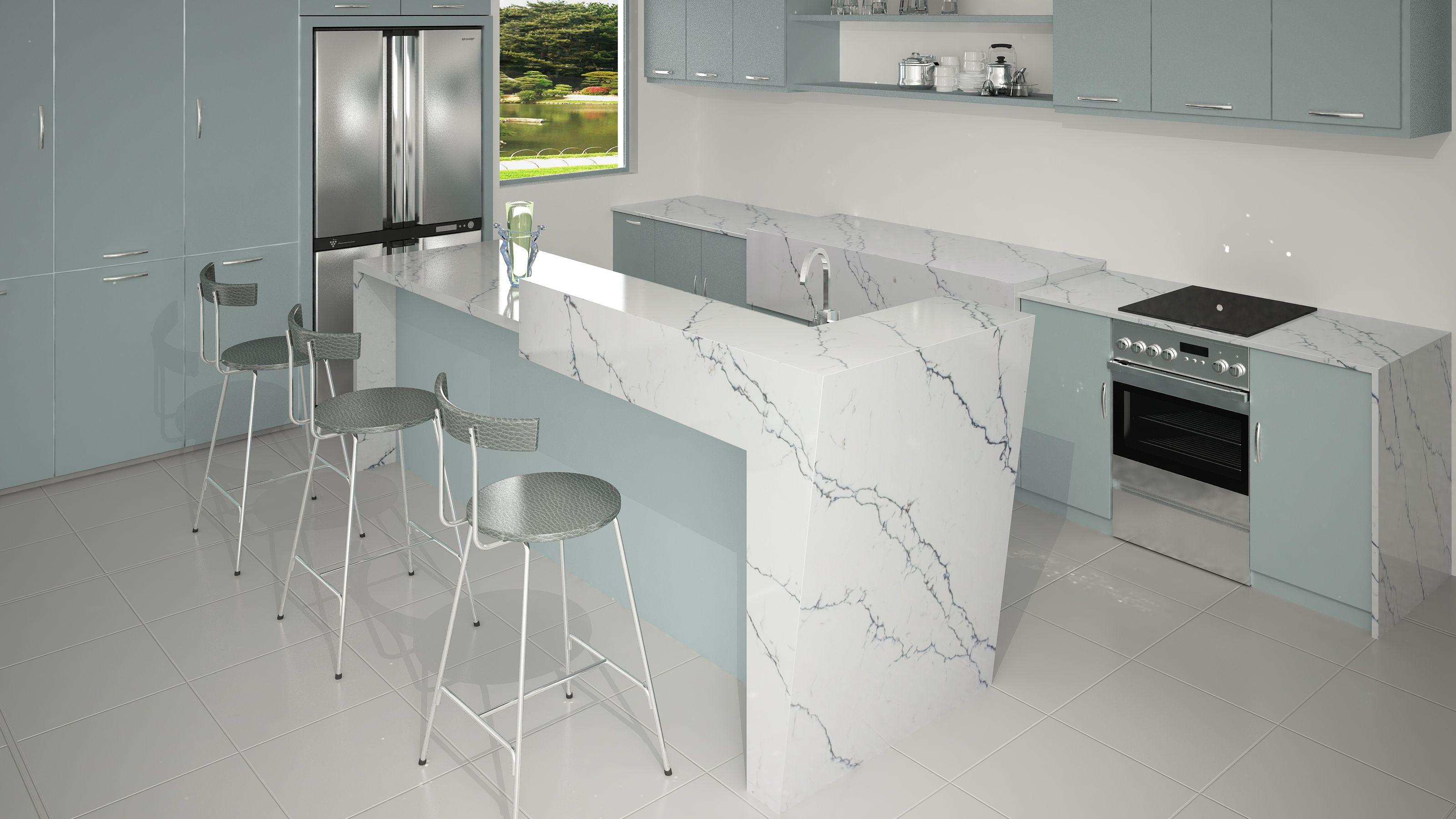 BQ8660   Vicostone Quartz Surfaces   Pinterest   Countertop and Kitchens