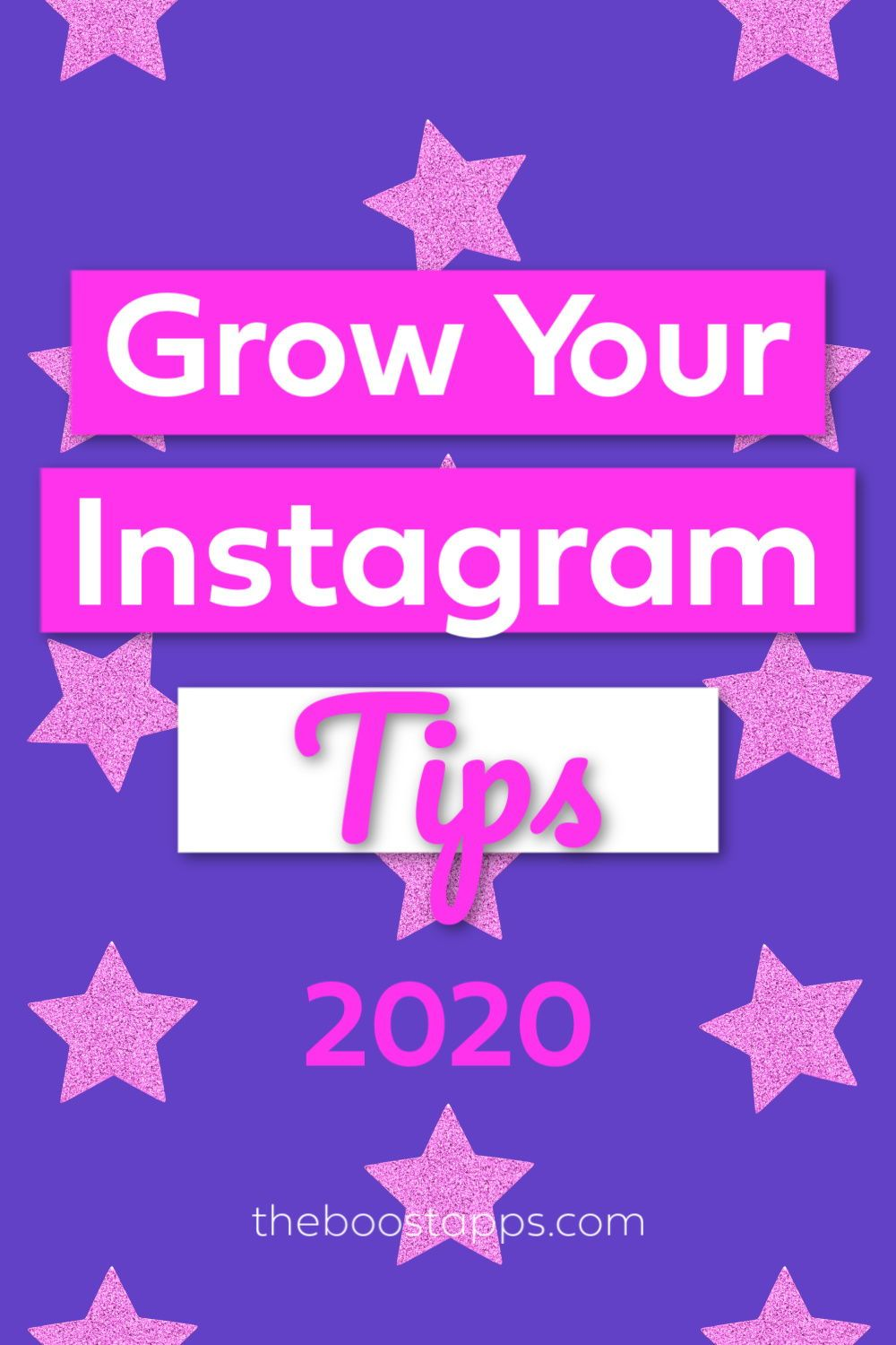 3 Daily Habits for Growing Instagram Followers BoostApps