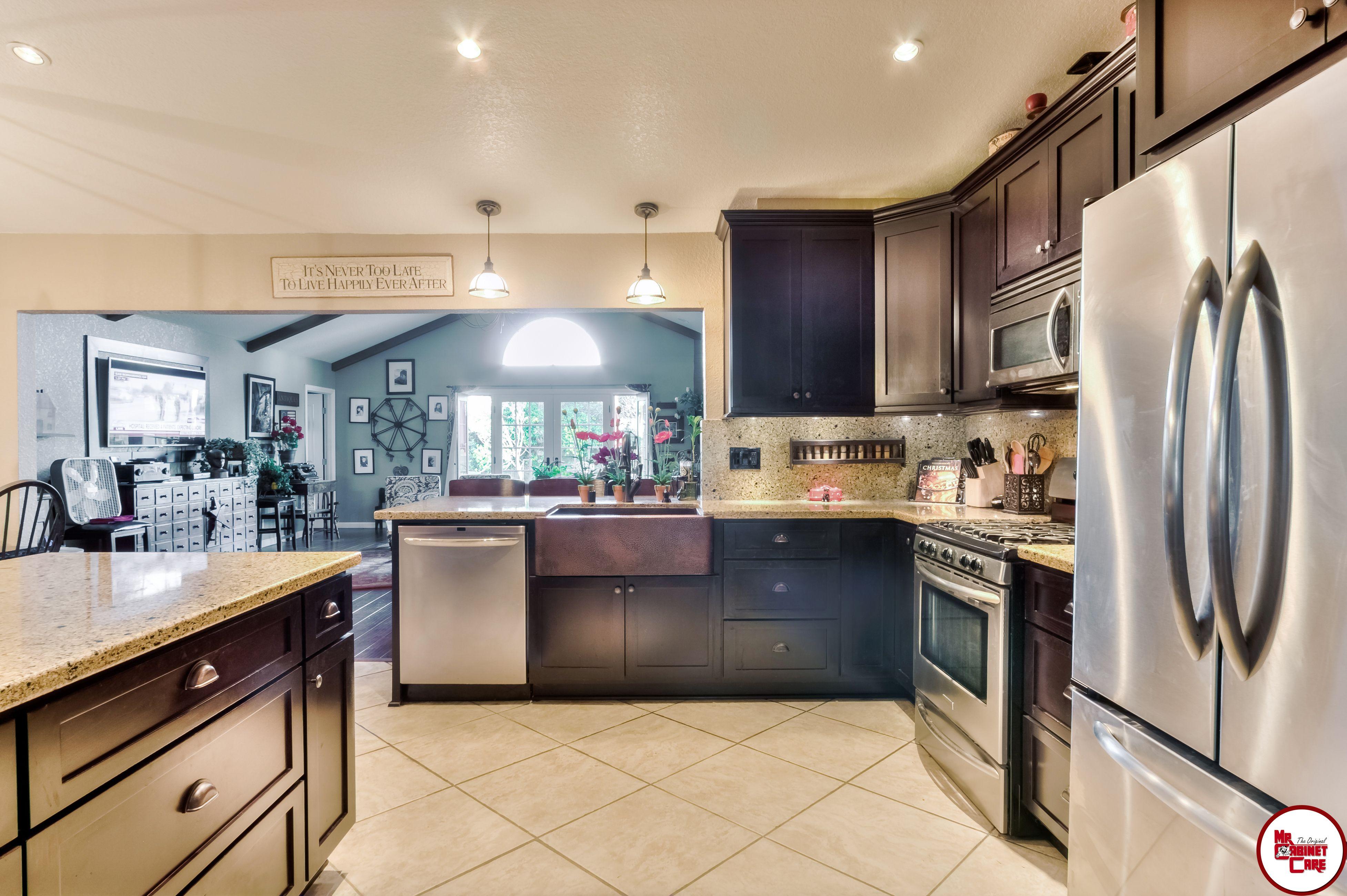 Rancho Cucamonga - Kitchen Remodel #kitchen # ...