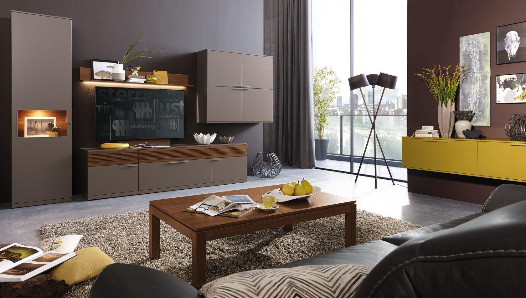 Musterring Wohnzimmermöbel ~ Musterring kara kast meubels