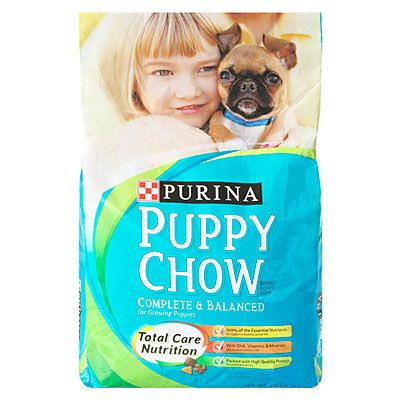 Purina Puppy Chow Dog Food 4 4 Lb Purina Puppy Chow Puppy Chow Dog Food Puppy Chow