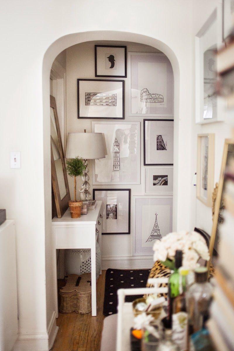 Inspirational Homes: Apartamento Alugado