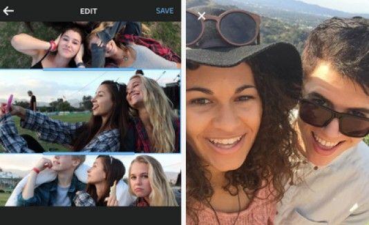Instagram presenta nueva app
