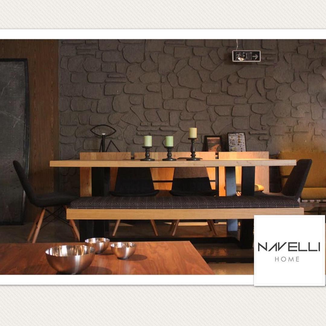 Naturel Yemek Odasi🍸 www.navelli.com.tr