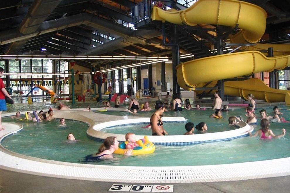 Mt Scott Community Center & Pool in Portland, OR - http://www ...