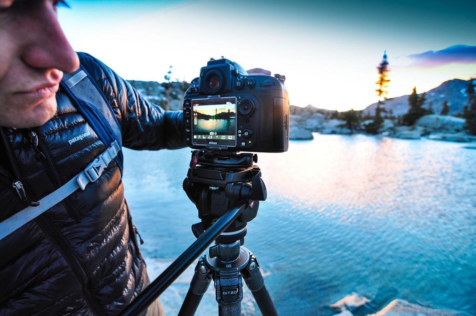 главные достоинства как пользоваться штативом при фотографировании камень приобрел