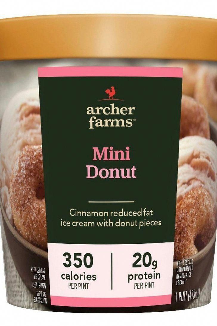 Target's New High-Protein Ice Creams Are a Healthy Alternative to Your Favorite Flavors #proteinicecream #healthyicecream #icecream #foodtrends #healthydesserts #proteinicecream Target's New High-Protein Ice Creams Are a Healthy Alternative to Your Favorite Flavors #proteinicecream #healthyicecream #icecream #foodtrends #healthydesserts #proteinicecream Target's New High-Protein Ice Creams Are a Healthy Alternative to Your Favorite Flavors #proteinicecream #healthyicecream #icecream #foodt #proteinicecream