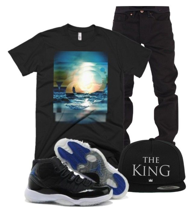 Coastin by coloraleigh on Polyvore featuring Rocawear, men's fashion and menswear
