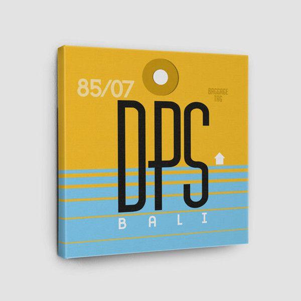 DPS - Canvas