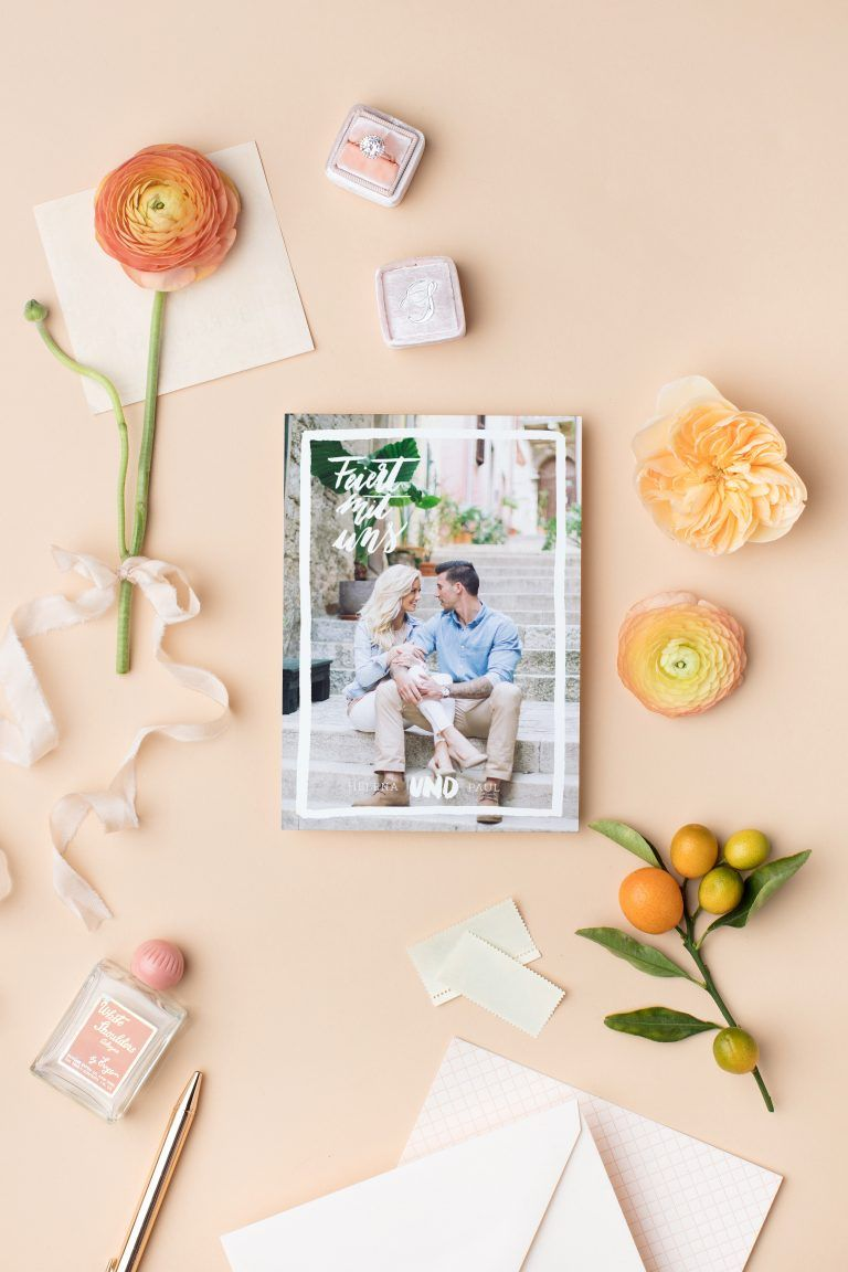 Was Gehort In Eine Hochzeitseinladung Tipps Fur Den Passenden Text