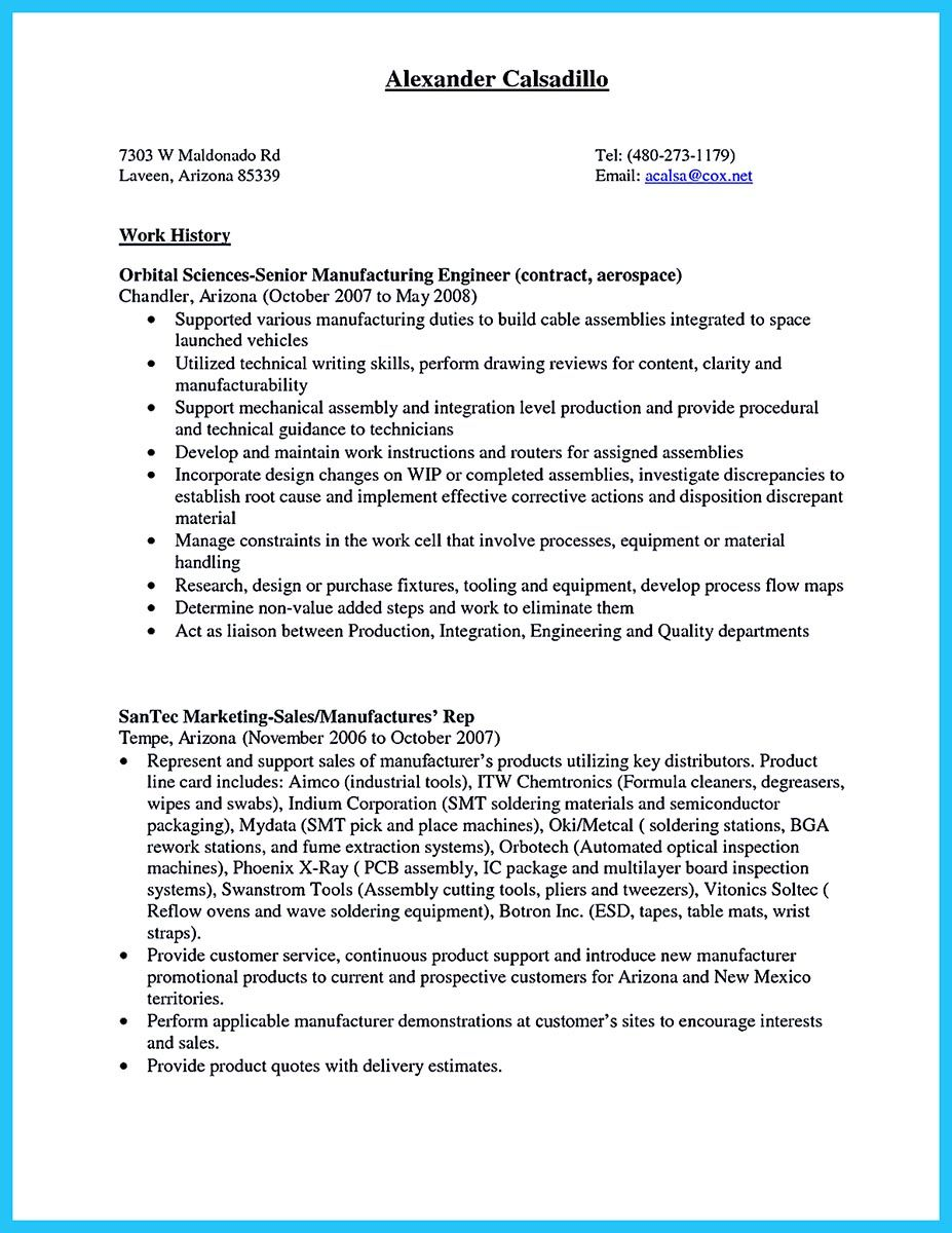 Are You Trying To Make The Best Cable Technician Resume Ever If So Then Should Know Some Mistakes That People Used When They Made Their