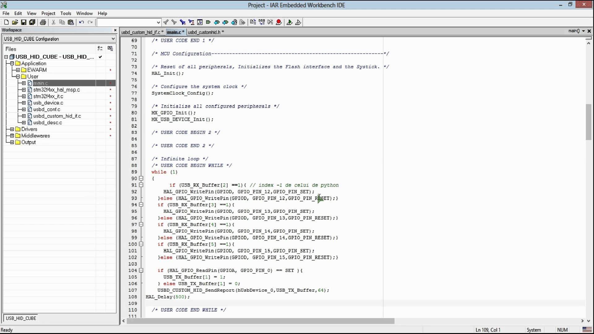 Pin by Jeds on STM32 STM8 | Usb, Notebook, Videos