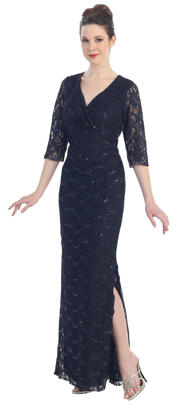 Evening dressesmob dresses under lovely in lace
