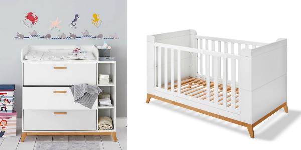 Kinderzimmermöbel baby  Heute NEU bei Tchibo- süße Baby- und Kindermode: Bodys ...