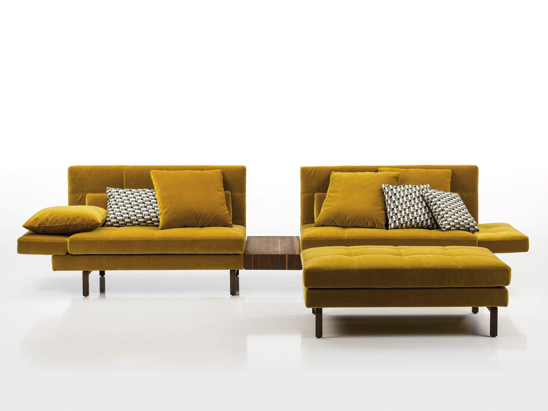 Beeindruckend Brühl Und Sippold Galerie Von Sectional Fabric Sofa Amber | Fabric Sofa