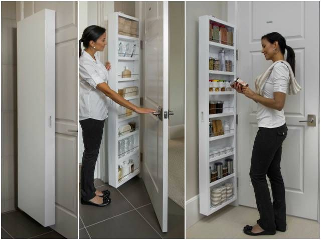 Create Extra Storage Space with Cabidor Classic Storage Cabinet.  Want to make several