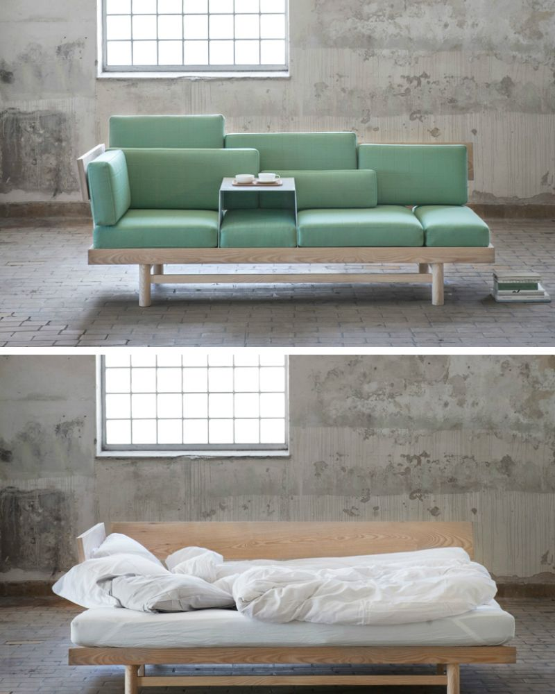 Modern Sleeper Sofas That Will Make You Sleep Like A Baby Sofa Bed Design Modern Sofa Modern Sofa Bed