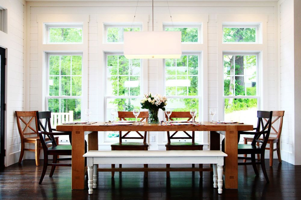 Kitchen: Beautiful Jeff Lewis Kitchen And Dining Room Design Using . Part 38