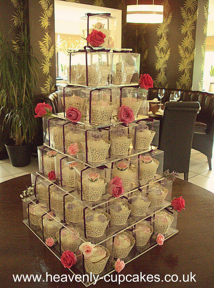 Souvenir Wedding Cake