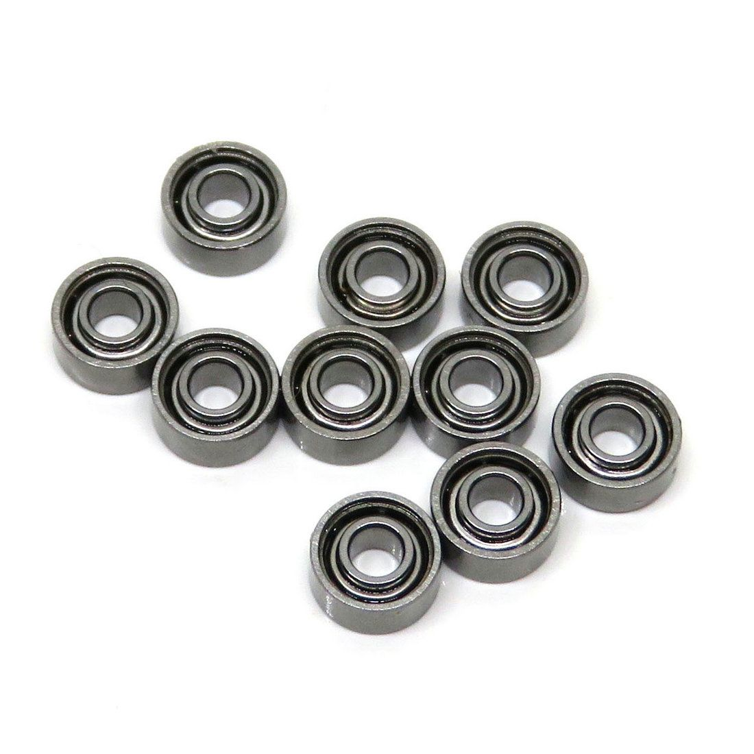 682 2z 682zz Ball Bearing 2x5x2 3mm In 2020 Ball Bear Oils